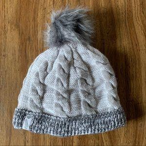 Minnesota Wild Women's Pom Knit Beanie